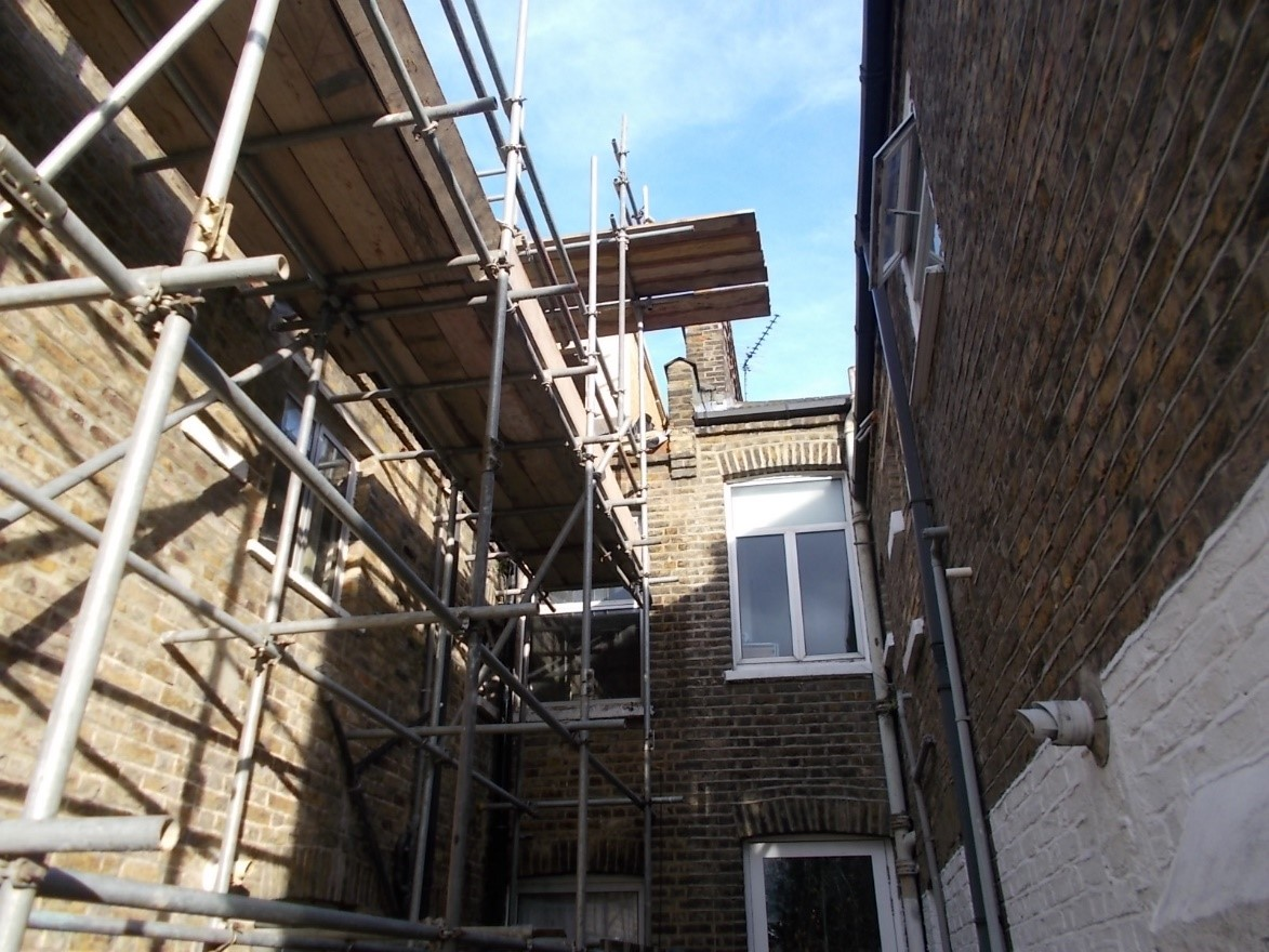 Why should you serve a notice under the Party Wall Act?