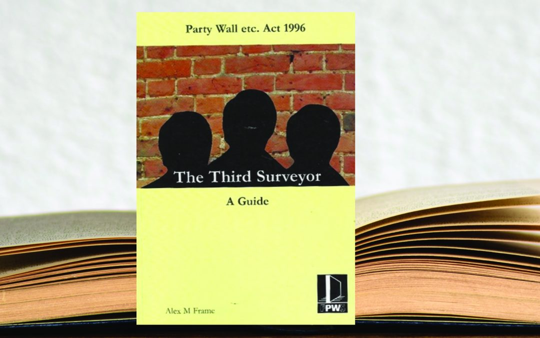 Who is the Third Surveyor?