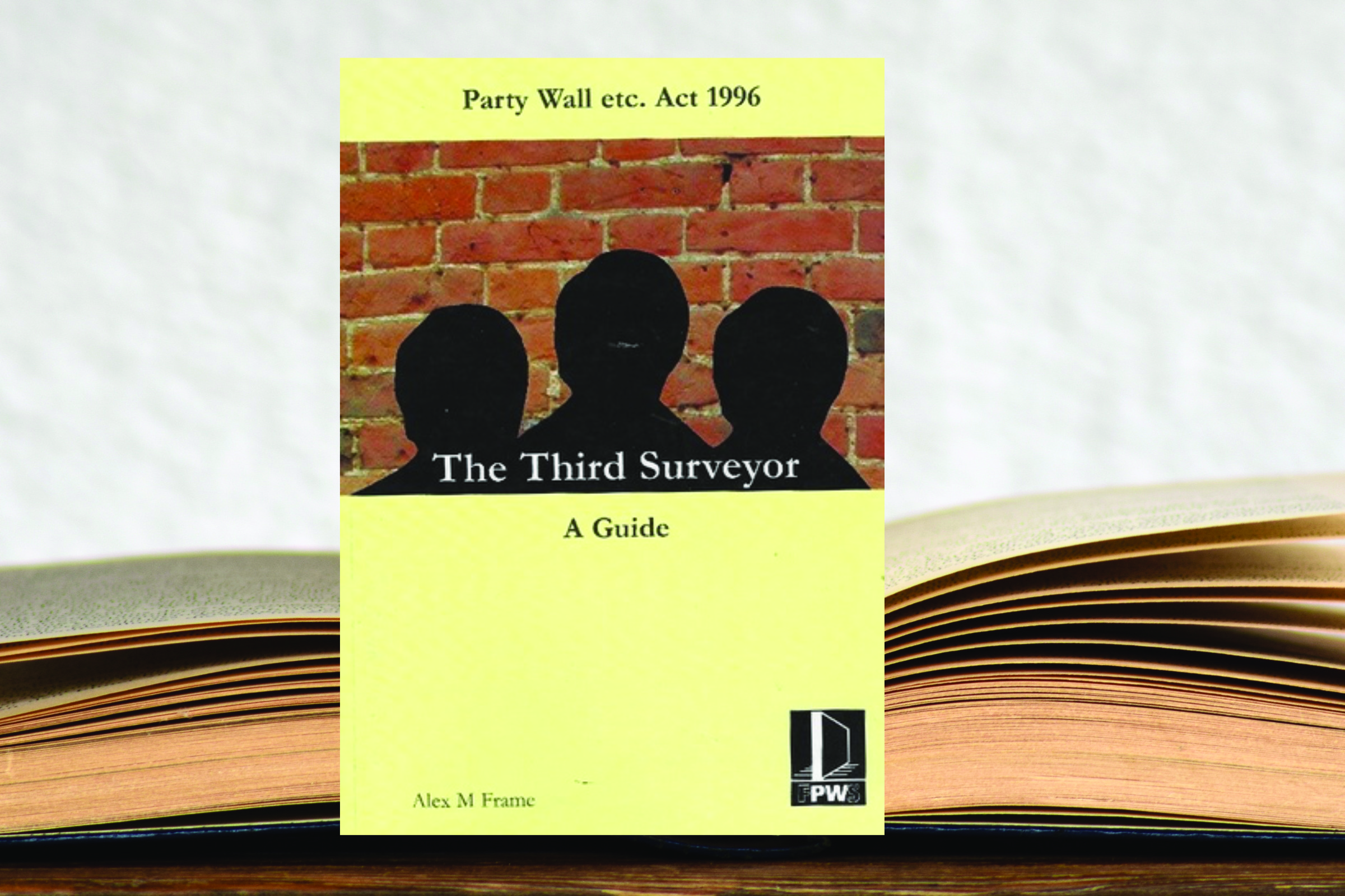 Advising the Appointing Owners about the selection and costs of going to the Third Surveyor